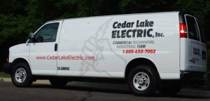Minnesota residential electrical service.