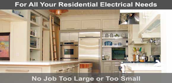 Residential Electrician in Minnesota