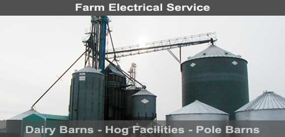 Farm Electrician in Minnesota