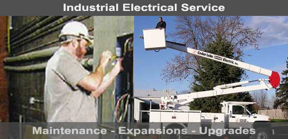Industrial Electrician in Minnesota