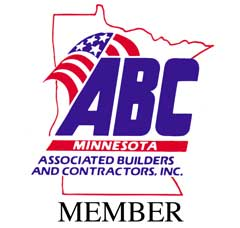 Member of the Minnesota Associated Builders and Contractors