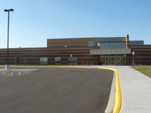 Lonsdale MN Elementary School