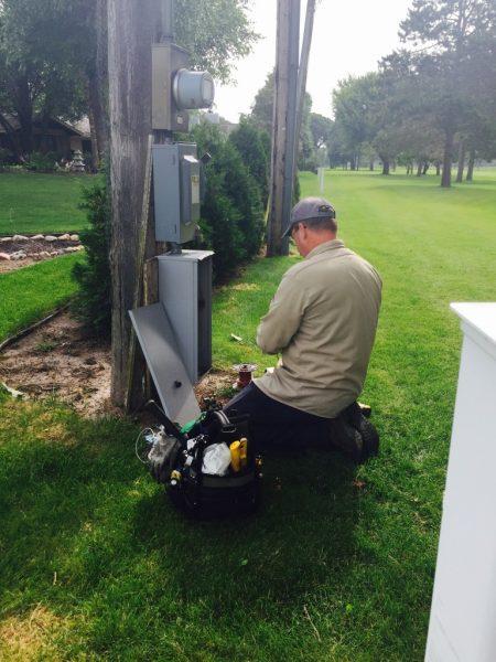 Cedar Lake Electric Service
