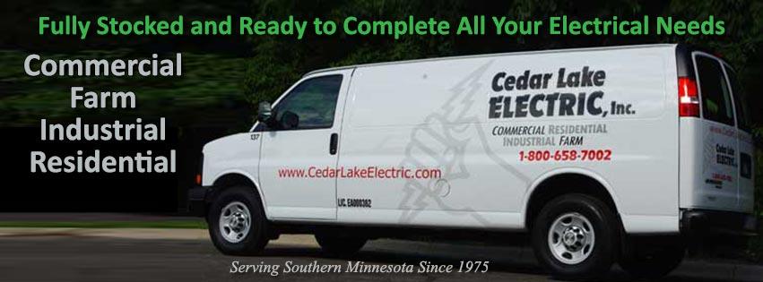 Minnesota Electricians